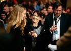 51st Regielounge Sees Nicolette Krebitz Present 'Wild' to Advertising Industry in Berlin
