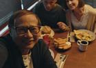 White Spot Restaurants - Home Movie