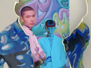 Jason Yan Francis Captures Old School Vibes with a Fresh Twist for Dior x Kim Jones' Fall Collection