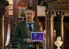 Marshall Street's Phil Hignett Cuts Ryan Reynolds' Crib in New BT Spot