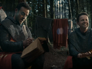 Ant & Dec Embark on Epic Medieval Quest in Ad for 2021's Season of I'm A Celebrity… Get Me Out of Here
