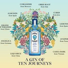 Jelly London Takes You Through a Gin of Ten Journeys for Bombay Sapphire