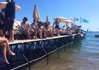 The LBB & Friends Beach Returns to La Croisette