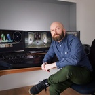 Colourist Jim Bracher Joins Youngster
