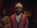 Eclectic Characters Come Together in Sam Tompkin's Metaphorical Deep Dive Video