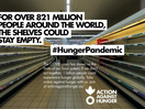 Behind the Covid-19 Pandemic Lies the Realities of a Hunger Pandemic