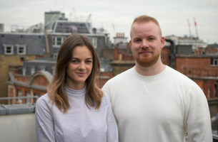 CHI&Partners Adds Jo Griffin & Tom Dixon to Creative Department