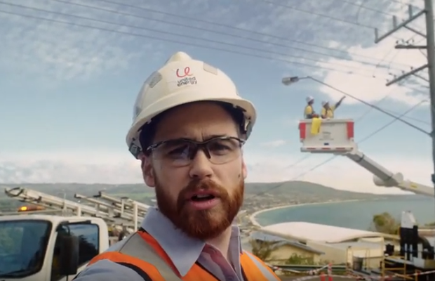 BWM Dentsu Group Resets The Energy Conversation By Showcasing The 'Good People In Power'