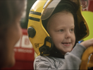 LFB Recruitment Film Shows There's More to Firefighting Than You Think