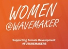 Wavemaker Supports Female Development with Women@Wavemaker Launch