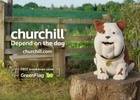 New Churchill Character Diva Soft-Top in Latest Depend on the Dog Campaign Instalment