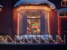 Christmas Equals Community in Heartwarming Animated Very.co.uk Ad