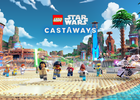 Discover a New World with LEGO Star Wars: Castaways Exclusive Apple Arcade Launch