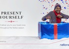 National Express - A Christmas Gift