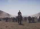 John Cena Leads a Stampede of Purple Cows in Experian Spot