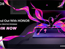 HONOR Invests in Workforce of Tomorrow with Stand Out With HONOR Program Launch