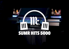 SUMR HITS 5000, the DJ BBQ
