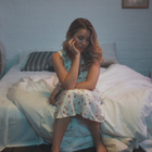 Caggie Dunlop Daydreams about Love in Nostalgic Promo for 'I Wish You Knew'