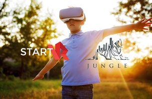 Production Company Jungle Partners with Start VR to Offer Agencies World Leading Branded VR