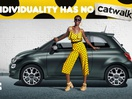 Fiat 500 Celebrates Individuality with 'Lose the Labels' Outdoor Campaign