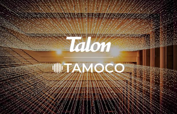 Talon Boosts Ada's Capabilities Through Tamoco Partnership
