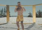 Gold Beats Cold in Columbia Sportswear Spots from McKinney