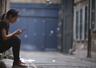 moremilk Creates Emotive New Anti-Slavery Film for Salesforce
