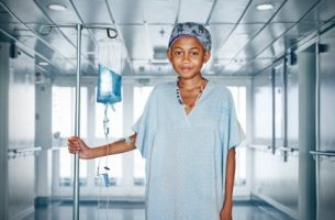 Art, Tech & Social Good Come Together in New Mercy Ships Campaign