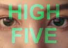 High Five: Hong Kong