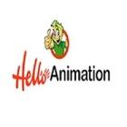 Hello Animations