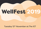 NABS Wellfest 2019: The Workplace Wellbeing Conference