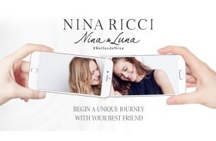 This Interactive Nina Ricci Trailer Can Only Be Viewed in Pairs