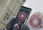 Dentsu Develops Tuna Scope, AI Technology Judging Tuna Quality