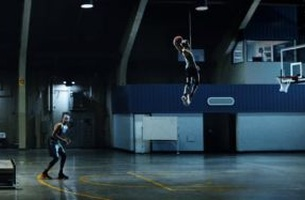 W+K Portland's Epic Nike Spot Inspires 'Terrible' Athletes to Push Their Limits