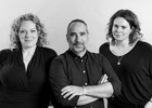 McCann New York Promotes Senior Creative Team