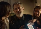 Silence is Goldblum in New Menulog Campaign from Y&R Sydney