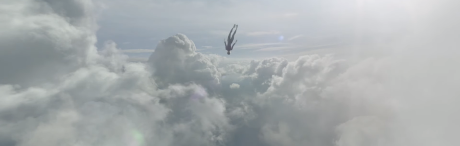 Workout Turns into a Graceful Aerial Dance in Jonathan Glazer's Apple Watch Ad