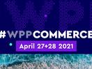 VMLY&R COMMERCE to Co-Host WPP Commerce 2021
