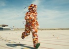 VCCP's Latest easyJet Spot is a Fantastically Floral Adventure