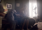 Komodo Dragon Represents Feelings of Sexual Abuse in Powerful Barnardo's Spot