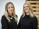 RAPP Appoints Katie Carruthers and Anthea Goodrick to Creative Director Roles