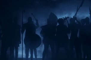 All Saints Go to War in Medieval-inspired Music Video Shot by Rankin