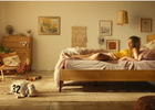 Serta Sheep Searches for Cool Comfort in Leo Burnett Campaign