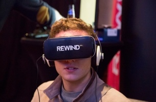 The World of Virtual Reality Meets Up at VRLO