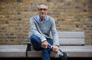 Jose Miguel Sokoloff Confirmed as MullenLowe London Chief Creative Officer