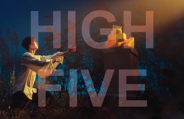 High Five: South Korea