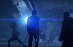 Stand Together With Omelet In This Epic Live-Action Spot for Final Fantasy XV