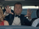 James Corden Brings the Tunes in TBWA\Chiat\Day's Grammys Spot