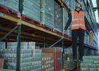 Yorkshire Tea: Where Everything's Done Proper - Warehouse