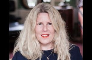 5 Minutes with… Sally Campbell